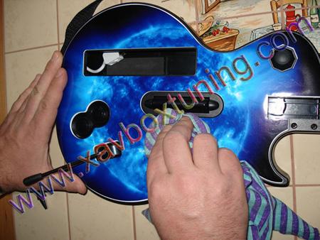 guitare hero 3